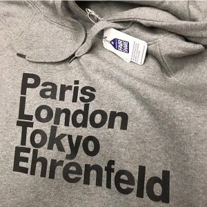 Ehrenfeld Apparel