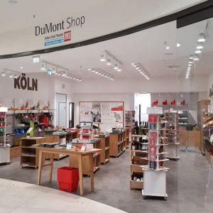 DuMont Shop