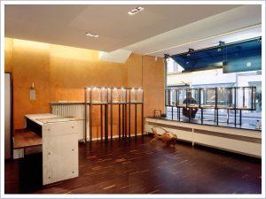 Das Atelier Trimetall Schmuck in Köln