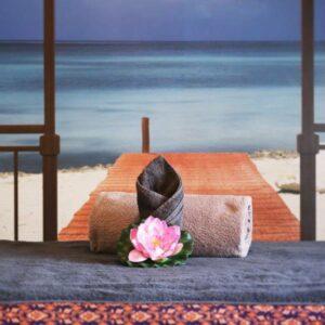 Laksamon Thai Massage
