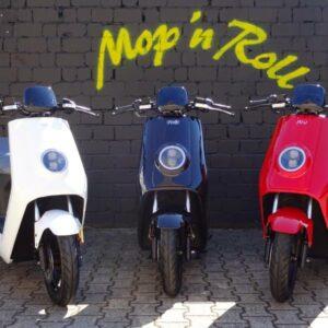 Mop'n Roll