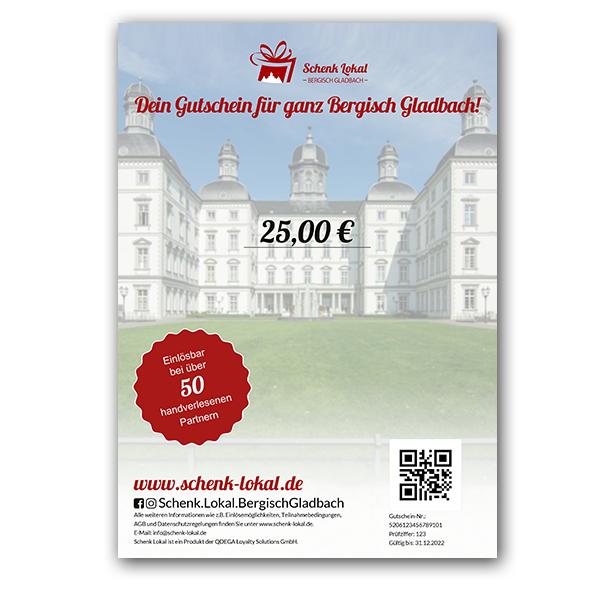Schloss-Bensberg
