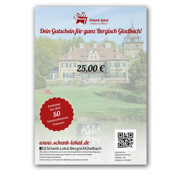 Schloss-Lerbach