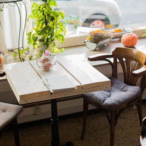 Café Parl*or