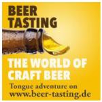 Beer Tasting Logo